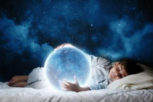 Когда и в какие дни снятся вещие сновидения?