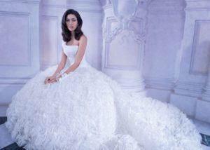 К чему снится белое платье, значение сна с фото