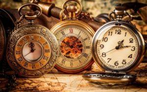 К чему снится время на часах?