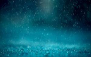 К чему снится дождь, значение сна с фото