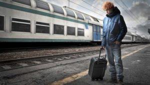 К чему снится ждать поезд?