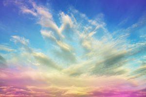 К чему снится небо, значение сна с фото