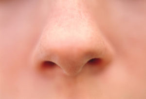 К чему снится нос, значение сна с фото