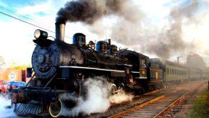 К чему снится поезд, значение сна с фото