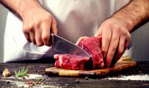 К чему снится резать сырое мясо во сне по соннику Нострадамуса