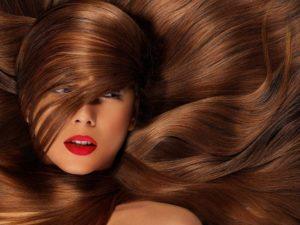 К чему снятся волосы на голове, значение сна с фото