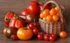 К чему снятся помидоры, значение сна с фото
