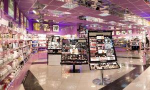 Мир косметики и парфюмерии
