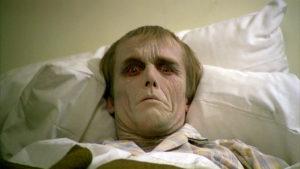 Оживающий во сне труп – зомби