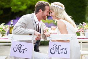 Свадьба с бывшим женихом, мужем