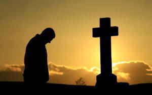 Смерть некровного родственника