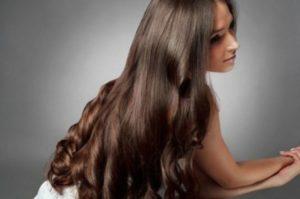 Сон — длинные волосы