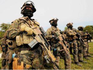 К чему снится армия, значение сна с фото