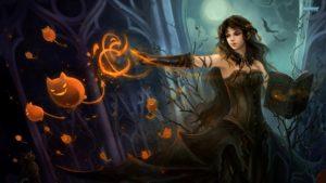К чему снится ведьма, значение сна с фото