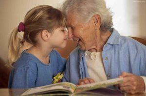 К чему снится внучка, значение сна с фото