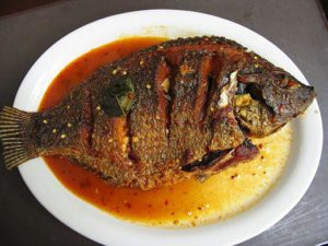 К чему снится жареная рыба, значение сна с фото