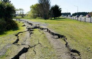 К чему снится землетрясение, значение сна с фото