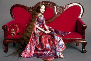 К чему снится кукла, значение сна с фото