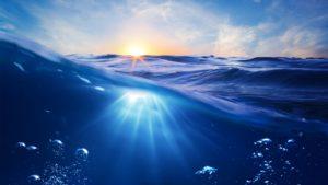 К чему снится океан, значение сна с фото