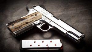 К чему снится пистолет, значение сна с фото