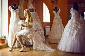 К чему снится подготовка к свадьбе, значение сна с фото