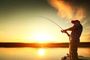 К чему снится рыбалка, значение сна с фото