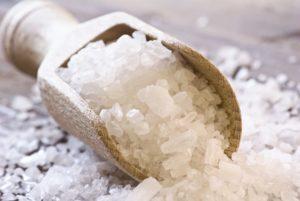 К чему снится соль, значение сна с фото