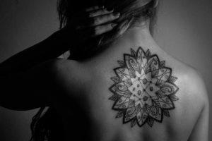 К чему снится татуировка, значение сна с фото