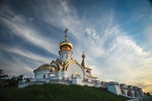 К чему снится храм, значение сна с фото
