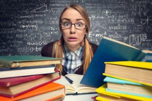 К чему снится экзамен, значение сна с фото