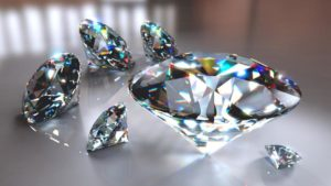 К чему снятся бриллианты, значение сна с фото