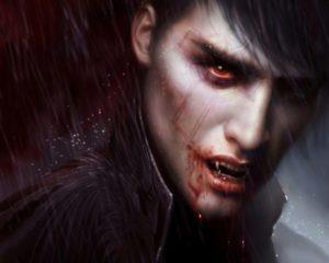 К чему снятся вампиры, значение сна с фото