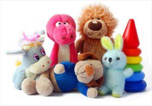К чему снятся игрушки, значение сна с фото