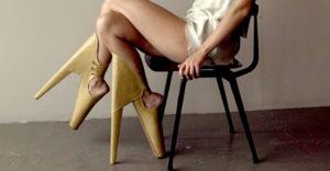 К чему снятся каблуки, значение сна с фото