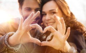 Любовь, взаимоотношения