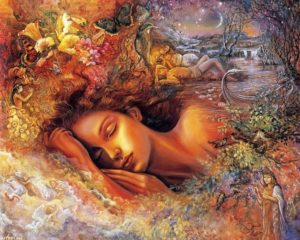 Толкования снов по дням недели